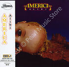 AMERICA ALIBI CD MINI LP OBI