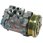NEW AC SD7B10 COMPRESSOR 4622 FIT 1995 2001 CHEVROLET GEO METRO SWIFT FIREFLY
