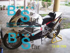 White Glossy Fairing Kit Fit HONDA VTR1000 RVT RC51 SP1 SP2 2000-2006 19 D1