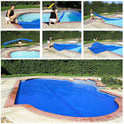 SOLAR ROLLER  POOL COVER REMOVER