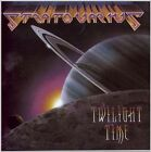 STRATOVARIUS TWILIGHT TIME SEALED CD NEW