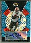 2005 Topps Finest Blue X-Fractor Tab Perry Auto Autograph Serial #ed. 150
