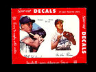 Pee Wee Reese Cards, Rookie Card and Autographed Memorabilia Guide 12