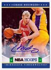2012-13 NBA Hoops Basketball Cards 11