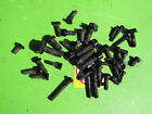 Moto Guzzi V 1000  V1000 Convert I # VG Misc Black Engine Bolts lot