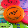 Discraft ELITE Z AVENGER SS pick color and weight disc golf driver Hyzer Farm