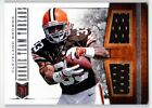 Trent Richardson Cards, Rookie Cards and Autographed Memorabilia Guide 5