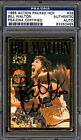 Undervalued Sports Card Sets: 1995 Action Packed Hall of Fame Basketball Autographs 4