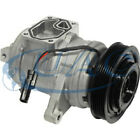 JEEP 99-06 Wrangler 99-04 Grand Cheerokee 4.0L NEW A/C Compressor with Clutch