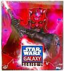 2012 Topps Star Wars Galaxy Series 7 Sealed Hobby Box - 1 Sketch Card Per Box