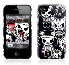 Hard Case GelaSkin Tokidoki Royal Pride for iphone 4 4S