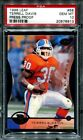 PSA 10 TERRELL DAVIS 1996 LEAF PRESS PROOF # 58