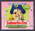 2004 Topps Garbage Pail Kids ANS 2 - All-New Series - Unopened Box - 09-3 code