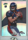 TIM TEBOW ROOKIE 2010 ETOPPS IN HAND #0105 1499