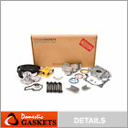 93 95 Geo Metro 10L SOHC Master Overhaul Engine Rebuild Kit VIN 6