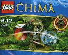 2014 Topps Lego Legends of Chima Stickers 11