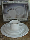 Vintage (Retired) Homer Laughlin China Simplicity #IN-555 20 Piece Set