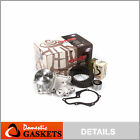 96 00 Chevrolet Geo Metro 10L Timing Belt GMB Water Pump Kit VIN 6