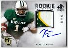 2012 SP Authentic Football Cards 16
