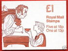FH13 Charles Dickens 1 1 Folded Booklet