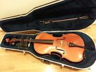 3/4 German Made Cello from Sharmusic Otto Ernst Fishcher OF350C with SKB Case
