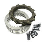 Tusk Clutch Kit with Heavy Duty Springs KAWASAKI KX100 1998–2009 2011-2015 NEW