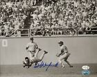 Dave Winfield Signed Yankees 8x10 Photo PSA DNA COA Picture Autograph HOF 2001