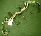 2014 PSE Vision compound bow, RH, 12-30