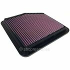 K&N Air Intake Filter Fits Lexus GS350 GS430 IS250 IS350 33-2345
