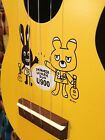aNueNue U900 Color Series Yellow Soprano Ukulele NEW U 900