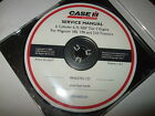 CASE 6.7L ENGINE FOR 180 190 210 MAGNUM TRACTORS SERVICE SHOP REPAIR MANUAL CD