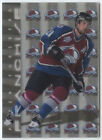 Peter Forsberg Cards, Rookie Cards and Autographed Memorabilia Guide 7
