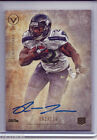 2012 Topps Valor Football Valor Autographs Guide 60