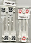 Paragon Pinball Machine Drop Target Set