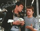 Christopher McDonald Signed Grease 2 8x10 Photo PSA DNA COA Picture Auto'd Goose