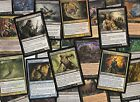 10 Different RARE Zombie Cards 10 Unique Magic the Gathering MTG FTG