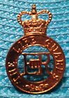 Life Guards Cap Badge - modern British Army issue post 1992, virtually new