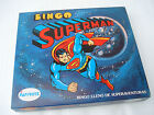 VINTAGE SUPERMAN BINGO BOARD GAME AND FIGURE BOXED DC COMICS MARVEL
