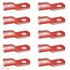 10 PACK 2ga Gauge 5/16 Ring Terminal golf cart car Battery cable wire COPPER lug