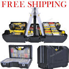 Stanley Tools Large Double Sided Tool Organizer Home Dual Construction Station