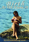 Birth As We Know It DVD English Only