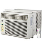 8000 BTU Window Air Conditioner - Room AC Portable Cooler + Dehumidifier