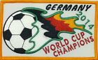 2014 FIFA World Cup Soccer Cards and Collectibles 16