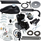 New fit 26 28 Bicycle 49cc 50cc 2 Strokes Motorized Gas Engine Bike Motor Kit
