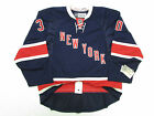 LUNDQVIST NEW YORK RANGERS AUTHENTIC THIRD HERITAGE REEBOK EDGE 2.0 7287 JERSEY