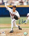 Greg Maddux Autographed Signed Atlanta Braves 8x10 MLB Photo