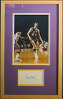 Jerry West Rookie Cards and Autographed Memorabilia Guide 29