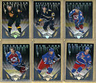 Pavel Bure Cards, Rookie Cards and Autographed Memorabilia Guide 10