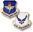 U.S. Air Force -  Air Education and Training Command - USAF Challenge Coin