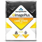 GP Image Plus Card Stock Paper 110 lb 8 1 2 x 11 1 Pack 250 Sheets New